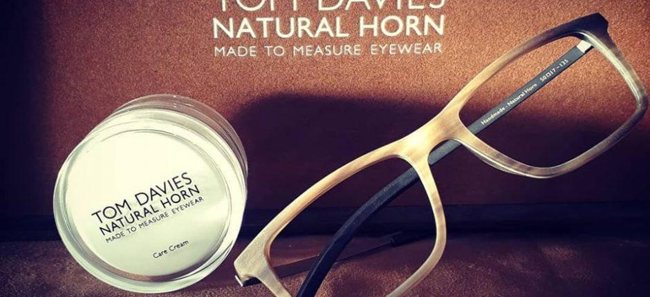 Tom Davies - Natural Horn