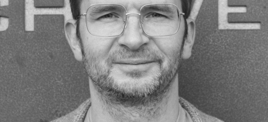 Matthias Kröniger 2019