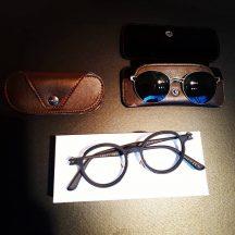 Tavat-Brille der Woche